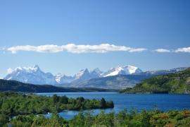 Patagonien - Alben und Galerien