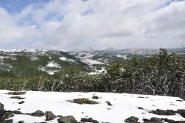 Die Anden - Feuerland