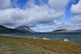 Lago Blanco - Feuerland