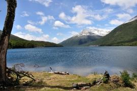 Lago Deseado - Feuerland