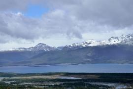 Lago Kami - Tierra del Fuego