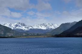 Lago Kami - Feuerland
