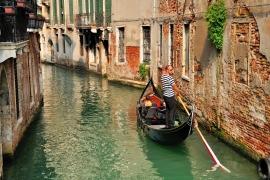 Venedig - Venecia