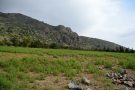 Nationalpark Yerba Loca
